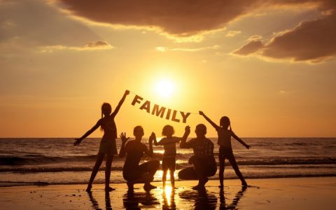 Life Insurance Protect Your Most Important Asset - Your Family. Paradise Financial Group